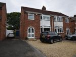 Thumbnail for sale in Springfield Crescent, Sutton Coldfield, West Midlands
