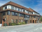 Thumbnail to rent in Ashcombe House, 5 The Crescent, Leatherhead