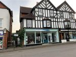 Thumbnail for sale in Residential Property With Income Producing Shop, 26 Sandford Avenue, Church Stretton, Shropshire