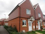 Thumbnail for sale in Dowse Close, Tidworth