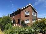 Thumbnail to rent in Carnforth Close, West Ewell, Epsom