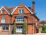 Thumbnail for sale in Bank House, The Green, Datchet, Berkshire