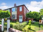 Thumbnail for sale in Lime Road, Stretford, Manchester