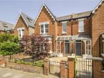 Thumbnail to rent in Elms Road, London