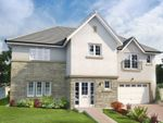 "Thumbnail to rent in ""The Kennedy"" at Wilkieston Road, Ratho, Newbridge"