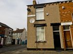 Thumbnail to rent in Apsley Street, Middlesbrough