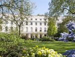 Thumbnail to rent in Park Crescent, Marylebone, London