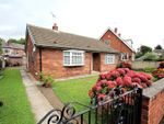 Thumbnail to rent in Grange Close, Knottingley