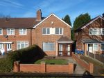 Thumbnail for sale in Alwold Road, Quinton, Birmingham