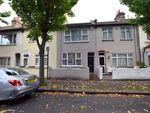 Thumbnail to rent in Willis Road, Stratford, London