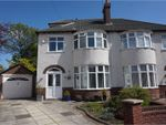 Thumbnail for sale in Orchard Dale, Liverpool