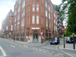 Thumbnail to rent in Cobourg Street, Manchester
