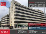 Thumbnail to rent in Frobisher House, Nelson Gate, Southampton, Hampshire