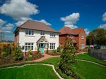 "Thumbnail to rent in ""Harrogate"" at Sapphire Road, Swindon"