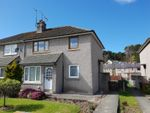 Thumbnail for sale in Morriston Road, Bishopmill, Elgin