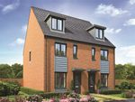"""Thumbnail to rent in """"The Bickleigh"""" at Lawley Drive, Lawley, Telford"""