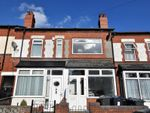 Thumbnail for sale in Westminster Road, Selly Oak, Birmingham