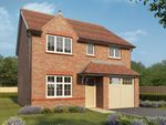 Thumbnail to rent in Castle Fields, Manor Road, Barton Seagrave, Kettering
