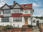 Thumbnail to rent in Central Way, Carshalton