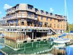 Thumbnail to rent in Calshot Court, Channel Way, Ocean Village, Southampton
