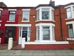 Thumbnail to rent in Haggerston Road, Liverpool