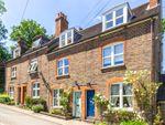 Thumbnail to rent in Railway Cottage, Cowden, Edenbridge