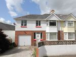 Thumbnail for sale in Paynsford Road, Newton Abbot