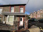 Thumbnail to rent in Beckett Street, Mountain Ash