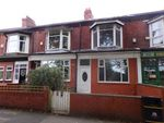 Thumbnail for sale in Railway Road, Urmston, Manchester, Greater Manchester