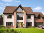 Thumbnail 5 bedroom detached house for sale in Plot 3 - Oldfield Chase, Oldfield Drive, Heswall