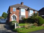 Thumbnail to rent in Seagrave Place, Newcastle-Under-Lyme