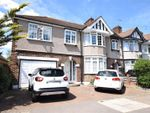 Thumbnail to rent in Mannin Road, Chadwell Heath, Romford