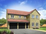 "Thumbnail to rent in ""The Fenchurch "" at Blackberry Road, Frome"