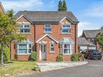 Thumbnail to rent in Close To The Town Centre, Bicester, Oxfordshire