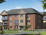 Thumbnail to rent in Plot 259 - The Crewe, Crowthorne