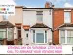 Thumbnail for sale in Somerset Terrace, Freemantle, Southampton