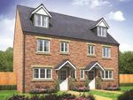 Thumbnail to rent in Sable Road, Shavington, Crewe