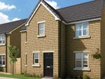 "Thumbnail to rent in ""The Rufforth At Highgrove Place "" at Smirthwaite Street, Burnley"