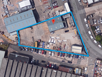 Thumbnail to rent in Brickhouse Lane, West Bromwich, West Bromwich