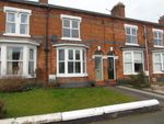 Thumbnail to rent in East View, Nantwich