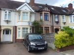Thumbnail for sale in Wainbody Avenue South, Green Lane, Coventry