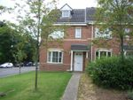 Thumbnail to rent in Peckstone Close, Parkside, Coventry