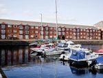 Thumbnail to rent in Victoria Quay, Maritime Quarter, Swansea