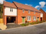 "Thumbnail to rent in ""Hurst"" at Wedgwood Drive, Barlaston, Stoke-On-Trent"