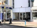 Thumbnail to rent in Wellington Square, Minehead