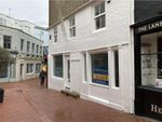 Thumbnail to rent in Market Street, Brighton, East Sussex