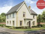 "Thumbnail to rent in ""Somerton"" at Inglewhite Road, Longridge, Preston"