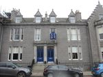 Thumbnail to rent in 7 & 8 Rubislaw Terrace, Aberdeen