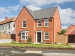 "Thumbnail to rent in ""Bradbury"" at Yafforth Road, Northallerton"