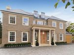 Thumbnail to rent in Beech Hill, Hadley Wood, Hertfordshire